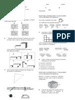 Matematicas Quinto - Pensamiento Geometrico