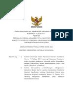 PMK tahun 2017 No.23 ttg Pelayanan Kesehatan Pada JKN (klinik TNI polri).pdf