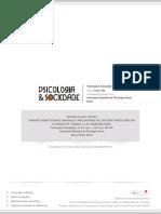 ANDRADE Subjetividades Laborales Trabajo y Organizaciones 2013