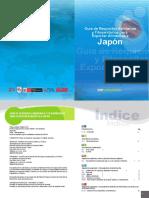 Calidad y normas segun Japon para los alimentos