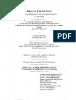 SJC-10694 05 Appellant US Bank Reply Brief