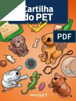Cartilha Do PET