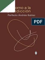 En Torno a La Jurisdiccion -Andres p Ibañez