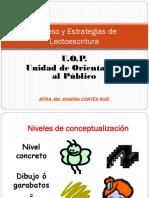 procesos y estrategias de lectoescritura.ppt