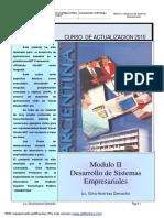 Modulo II 2010