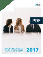 Guia Fiscalidad CaixaBank 2017 Es