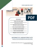 Laboratorio 03_Presostato y Válvula de Presión_Instrumentacion