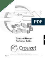 Crouzet Motor Tech Guide Cat2004