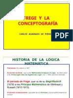 FREGE - La Conceptografía (1)