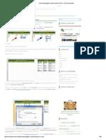 Lista Desplegable Condicionada en Excel - Excel Avanzado