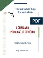 Quimica de Petroleo