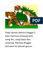 Harimau Big Book