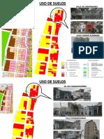 Analisis sectorizacion de San Isidro 2