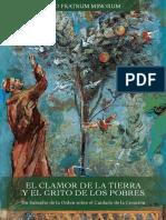 El clamor de la tierra y el grito de los pobres. Subsidio sobre el cuidado de la creación. OFM. 2016.pdf