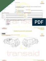 7 Vehicle Handover Sheet New
