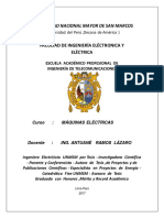 Maquinas Electricas -Ejemplos Ing.antuane Ramos