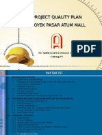 27. PROJECT QUALITY PLAN.ppt