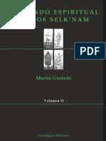 El Mundo Espiritual de Los Selkman Vol. 2