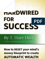 Harv Eker - Are You Hardwired for Success?