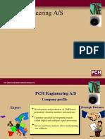 PCH 1420 Presentation