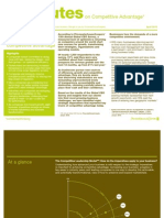 Pwc 10minutes Competitive Advantage Print