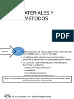 Materiales y Metodos