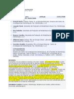 Uso Del Propóleo en Odontología