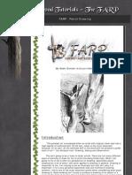 (eBook Tutorial) Farp - Pencil Drawing