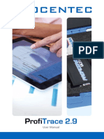 Profitrace v29 Manual en v310