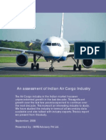 Aircargo Industry Overview