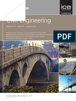 Civil Engineering Issue Ce3