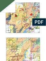 Sera Group Georegional Map