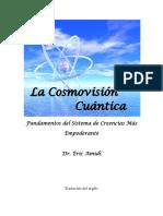 La Cosmovisión Cuántica