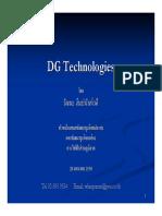 DG Tecnologies