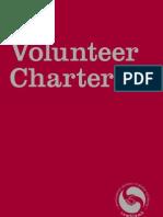Volunteer Charter Text