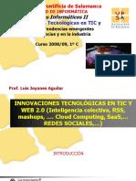 Innovaciones_TIC_Web20_oct_08.ppt