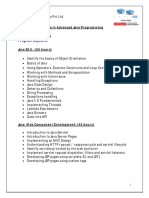 UXD001_Diploma in Advance Java Programming
