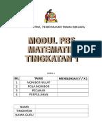 Cover Modul Tkn 1