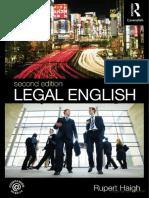 Level3 LegalEnglish Rupert