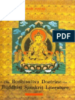 The Bodhisattva Doctrine - Buddhist Sanskrit Literature