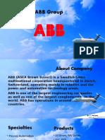Abb Parts - ASAP AM Spares