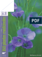 Hensel Wolfgang - 350 Plantes Medicinales