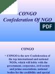 Congo Action Aid