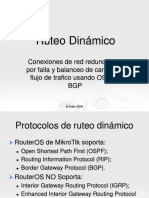 07-Dynamic Routing v0.2 Español