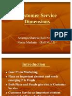 Customer Service 123