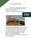Jagdamba Temple