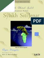 Buku 1 ~ SULUK ABDUL JALIL - Perjalanan Ruhani Syaikh Siti Jenar.pdf