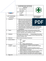 4.1.1 Ep 6 Koordinasi Dan Komunikasi Lintas Program Dan Lintas Sektor