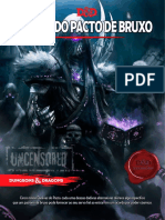 D&D5E DádivaDoPactoDeBruxo Homebrew UncensoredRPG