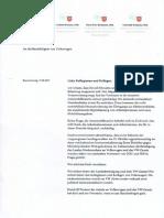 SPD-Abgeordnete stehen hinter dem VW-Gesetz!